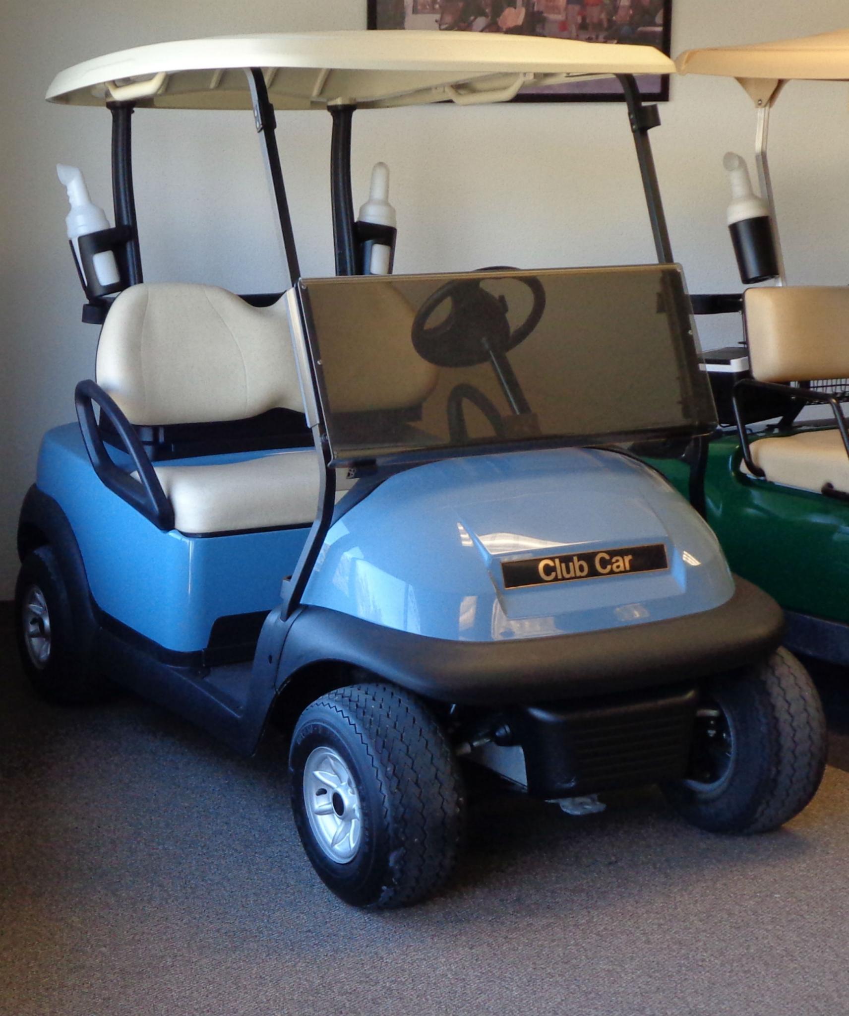 Stan's Golf Cars